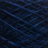 Alpaca Yarn - 4ply in Navy Blue